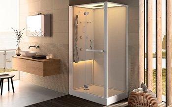 Tipi e misure di box doccia: come scegliere quello giusto per te?