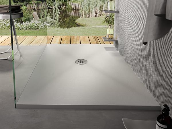 Tipi e misure di piatti doccia: come sceglierli e montarli