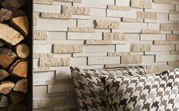 Tipi di rivestimenti in pietra naturale, caratteristiche, posa e manutenzione