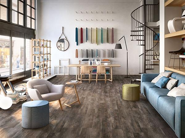 Tutto sui pavimenti in PVC: tipologie, posa e manutenzione