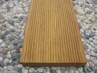 Decking parquet per esterni - Iperceramica