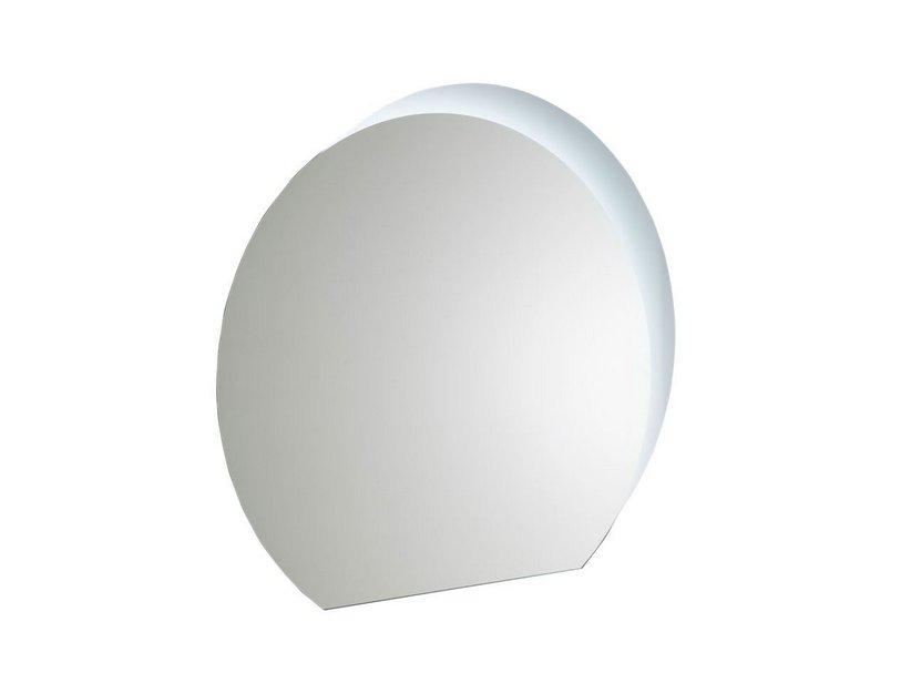 coral specchio f l sabbiato led 90x80 iperceramica