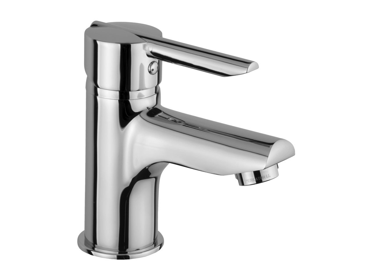 Edimburgo mix lavabo cromo iperceramica - Rubinetti lavabo bagno ...