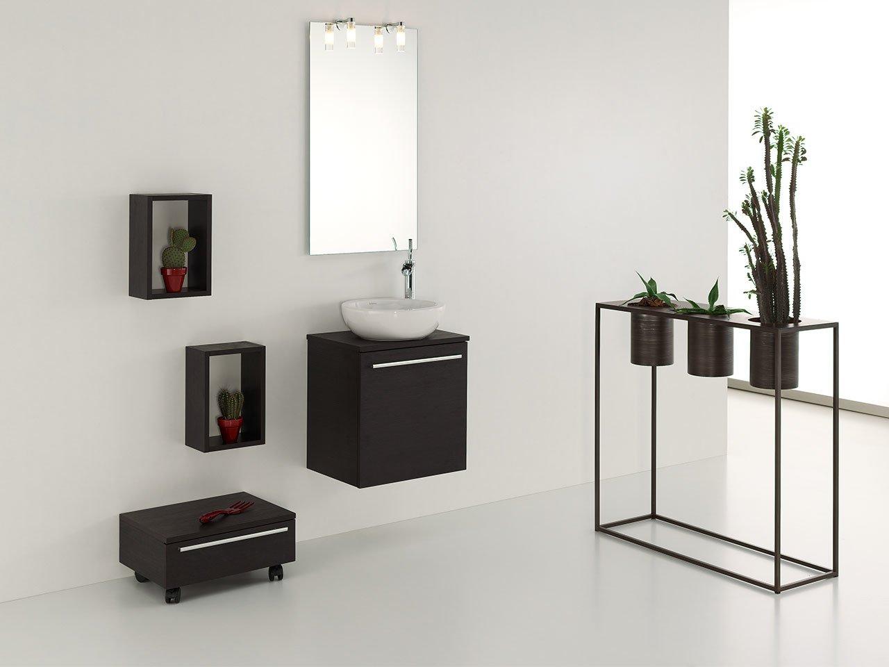 mobili wenge per bagno elegante : Mobili Bagno Moderni Wenge : Home page Mobili bagno Mobili moderni ...