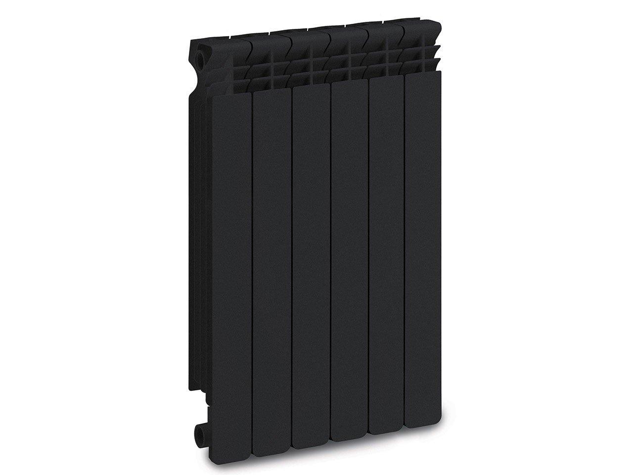 Aerazione forzata radiatori alluminio colorati - Termosifoni design prezzi ...