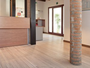 MAXIPLANCIA DESIGN INDUSTRIALE ROVERE BIANCO - INDUSTRY