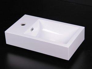 Lavandini Bagno Salvaspazio : Mobile bagno salvaspazio smile 45 cm larice grigio con lavabo