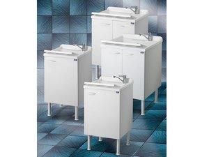 Miscelatori lavatoio da esterno appoggio for Lavatoio esterno