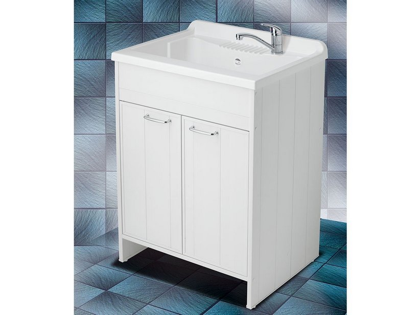 ... Laundry Sink Furniture - Garden \ GARDEN OUTDOOR ABS LAUNDRY SINK