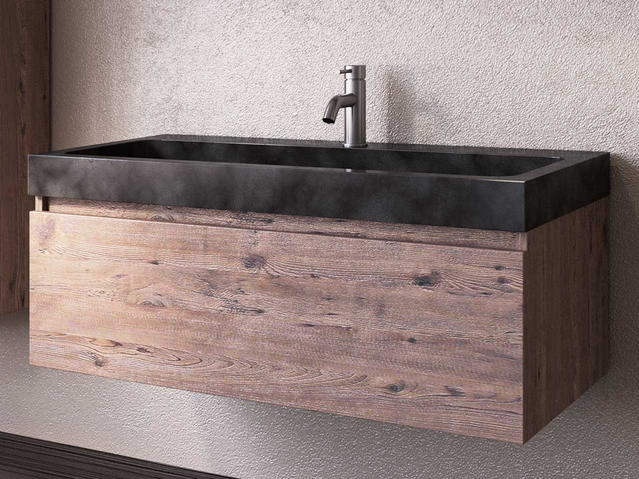 emejing lavabo in pietra prezzi photos amazing house. Black Bedroom Furniture Sets. Home Design Ideas