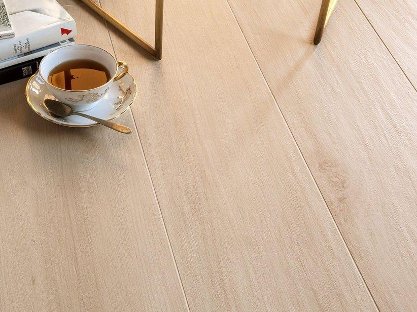 Maxi listone gres porcellanato rettificato maine - Piastrelle color legno ...