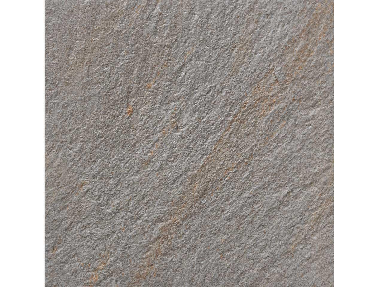 Varana grigio 34x34 iperceramica for Piastrelle x esterno