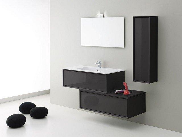 mobile bagno brera 110 color iperceramica