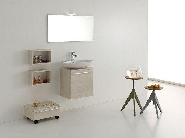 Mobile bagno Habitat 50 - Iperceramica