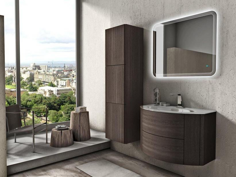 Mobile bagno modo 90 iperceramica - Iperceramica mobili bagno ...