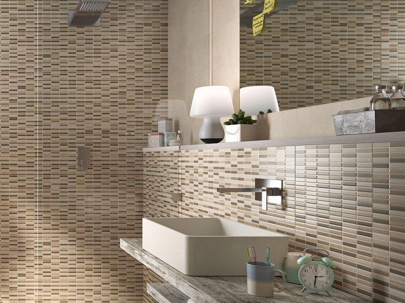 Piastrelle per esterni iperceramica design casa creativa - Iperceramica arredo bagno ...
