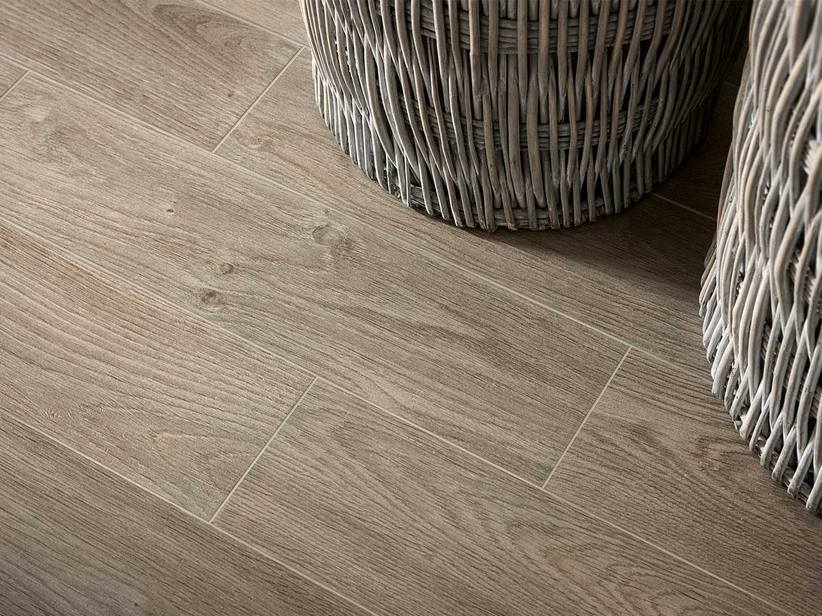 Listone gres porcellanato effetto parquet avenue for Gres simil parquet