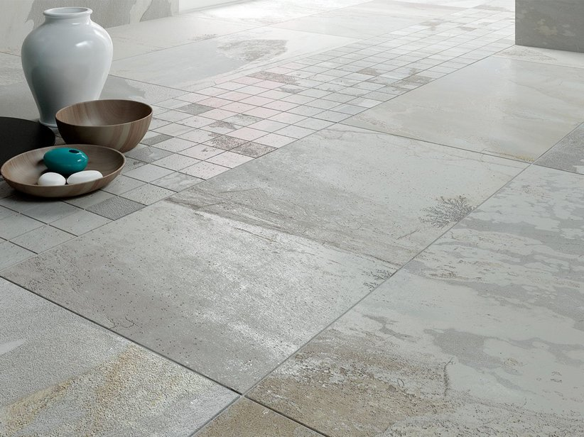 Piastrella Pavimento Disegno Pietra - Bengal - Iperceramica