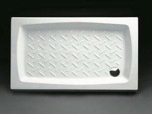 Piatti doccia rettangolari iperceramica - Piatto doccia 75x120 ...
