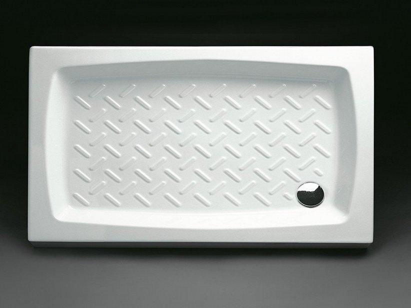 Piatto Doccia Marmogres: Piatti doccia in materiali innovativi.