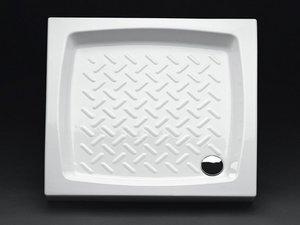 Miscelatori misure piatto doccia quadrati ottimali - Misure minime piatto doccia ...
