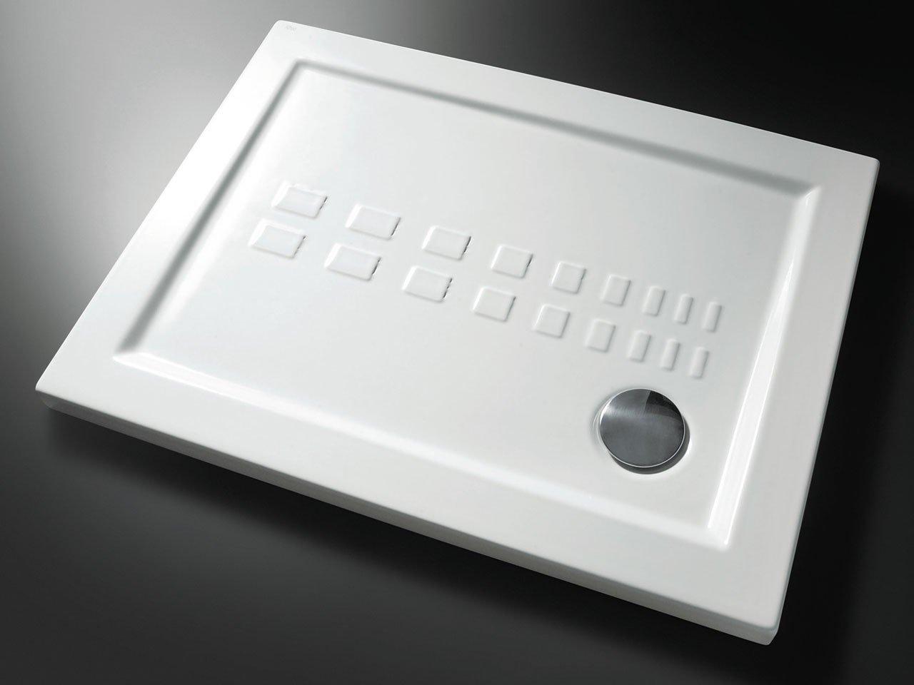 Piatto doccia 75 x 100  Termosifoni in ghisa scheda tecnica