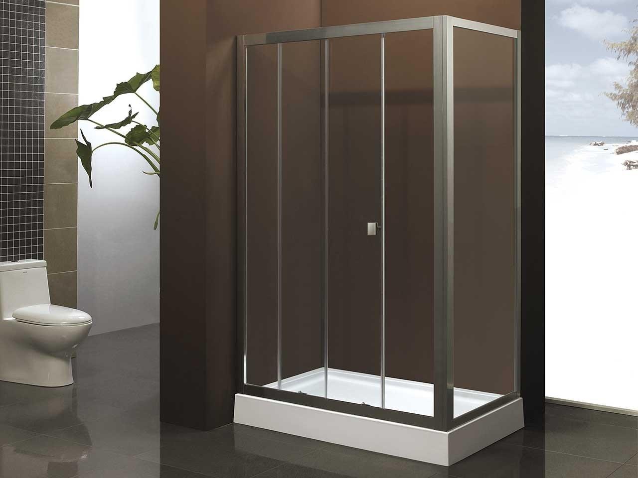 Porte doccia scorrevole e a soffietto   prezzi e offerte ...