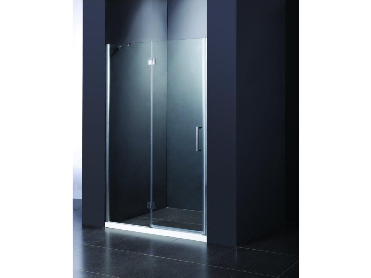 Fantasy2 porta nicchia 100 rev tra iperceramica - Porta per doccia a nicchia ...