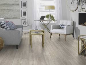 SF CLICK 50 CERUSED OAK BEIGE PVC
