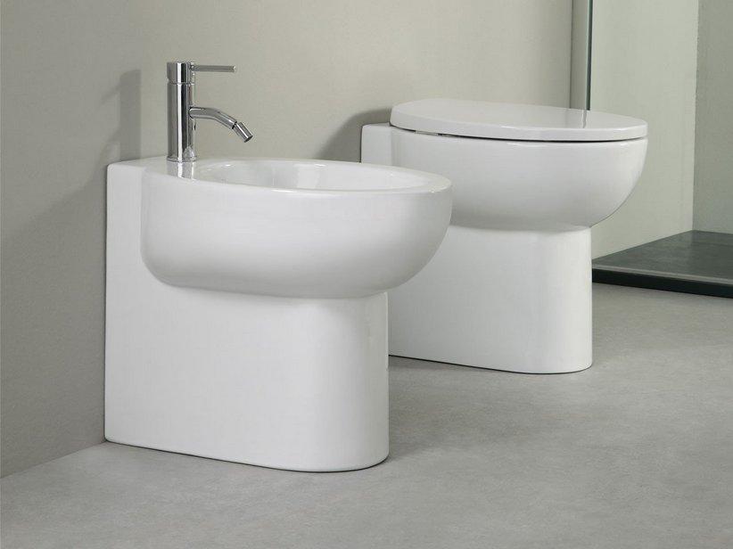 Kerasan prezzi listino kerasan listino flo lavabo wash for Sanitari sospesi bricoman