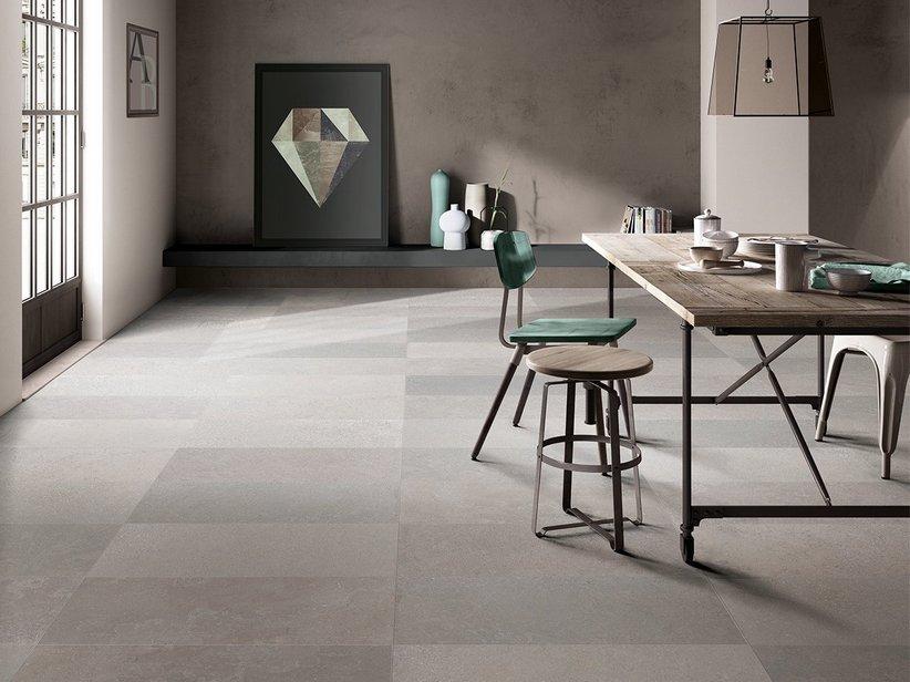 Gres porcellanato effetto pietra del deserto sinaistone iperceramica - Piastrelle gres porcellanato effetto pietra ...