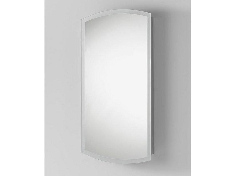 Filo inox specchio contenitore sagomato   iperceramica