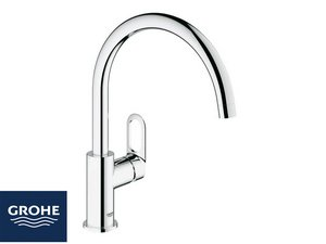 GROHE START LOOP LAVELLO CANNA ALTA CROM