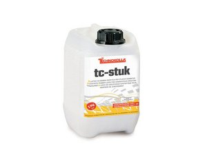 ADDITIVO ELASTICIZZANTE PER STUCCO - TC STUK