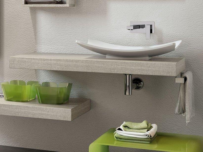 Top bagno transappenninica - Top bagno legno massello ...