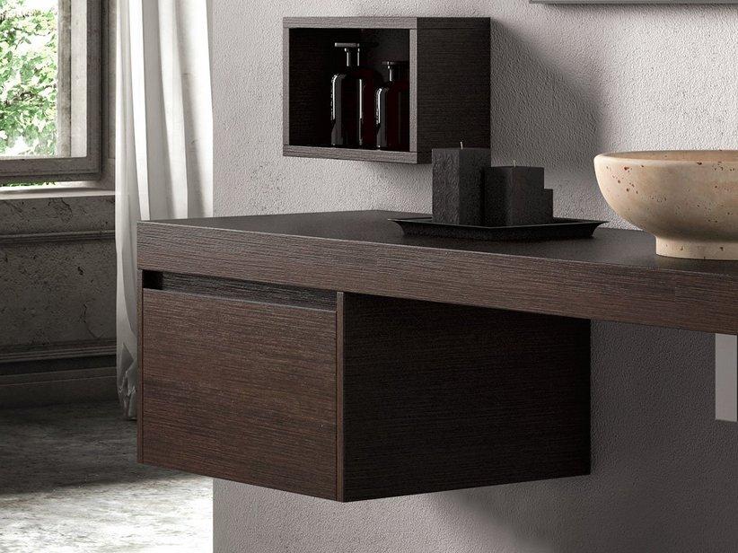 Mobili Per Bagno Wenge ~ Design casa creativa e mobili ispiratori