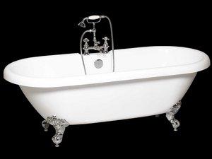 Vasca Da Bagno In Ghisa Con Piedini : Vasca da bagno in ghisa usata idee di design nella vostra casa con