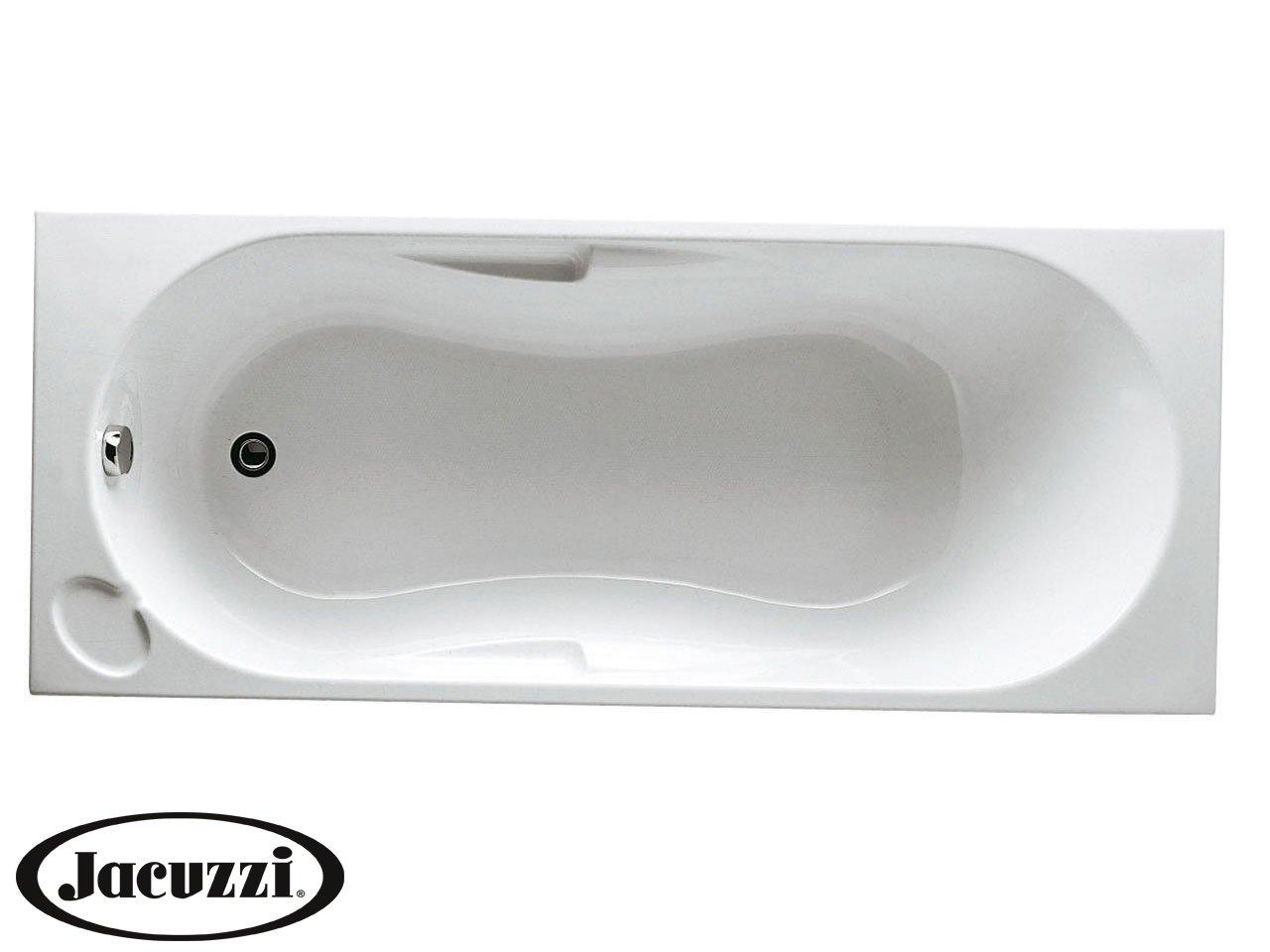 projecta by jacuzzi guscio incasso aira 170x70 bianco eu
