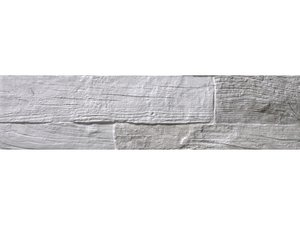 WALL WOOD WHITE 11X45,25