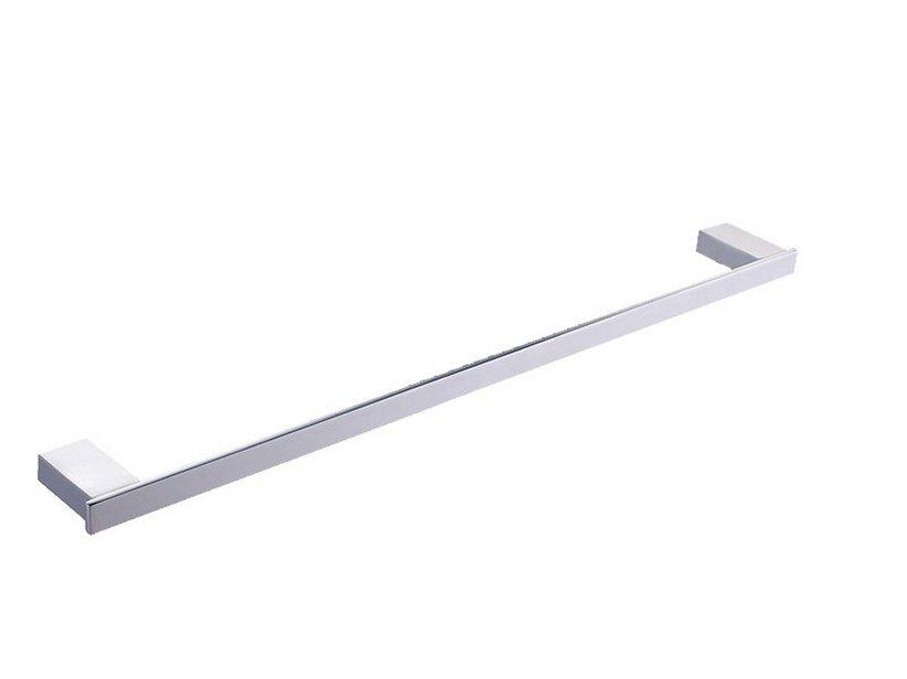 Lilian porta salviette cm 30 cromo iperceramica - Mensola porta piatti ...