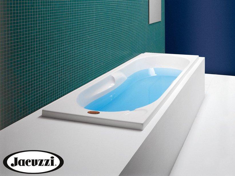 Vasca Da Bagno Jacuzzi Aira : Projecta by jacuzzi® guscio con telaio aira 170x70 pannello frontale