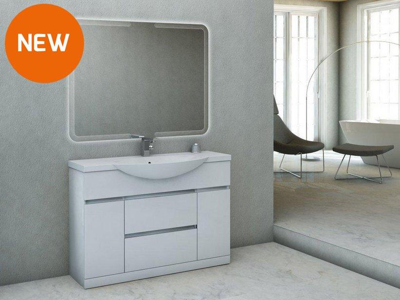 mobile bagno alyssa 120