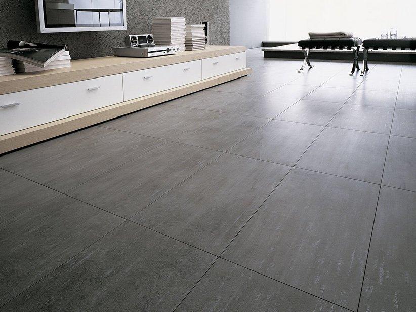 Pavimento Bianco Lucido Prezzo : Pavimento in gres porcellanato rettificato artech iperceramica