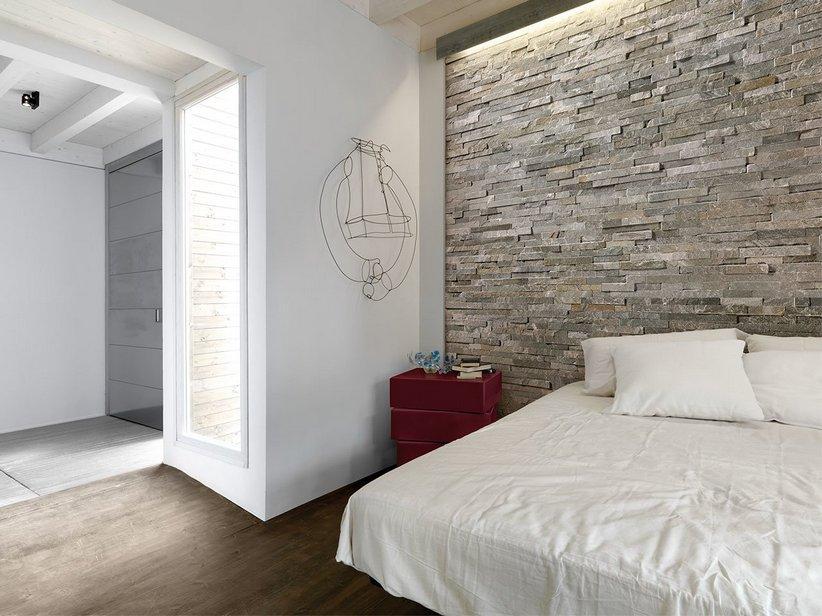 Rivestimento in quarzite naturale natstone green - Rivestimenti x pareti interne ...
