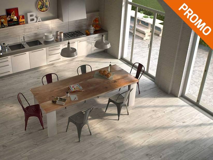 Rivestimento Cucina in Gres Porcellanato - Timber - Iperceramica