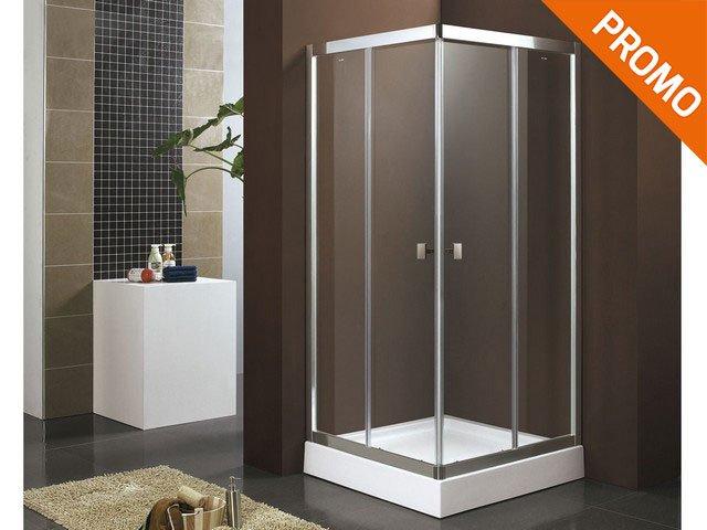 Box doccia 70 90 confortevole soggiorno nella casa - Doccia cabina prezzi ...