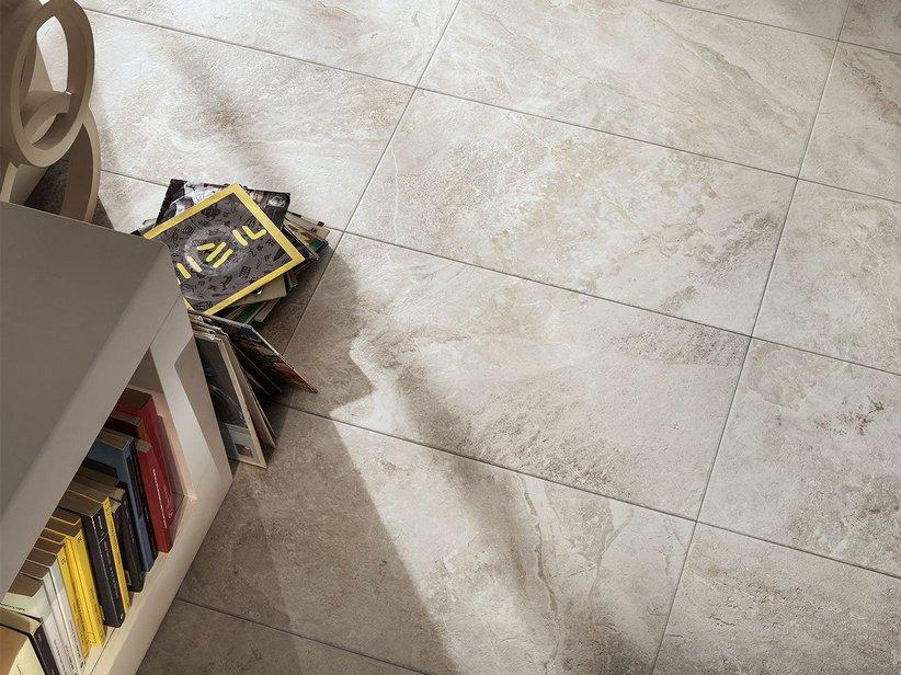 Gres porcellanato effetto pietra cipro iperceramica - Piastrelle gres porcellanato effetto pietra ...