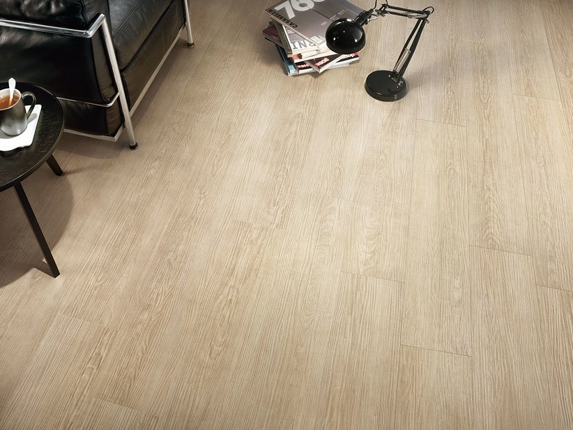 Finto Parquet Adesivo Affordable Awesome Piastrelle Per