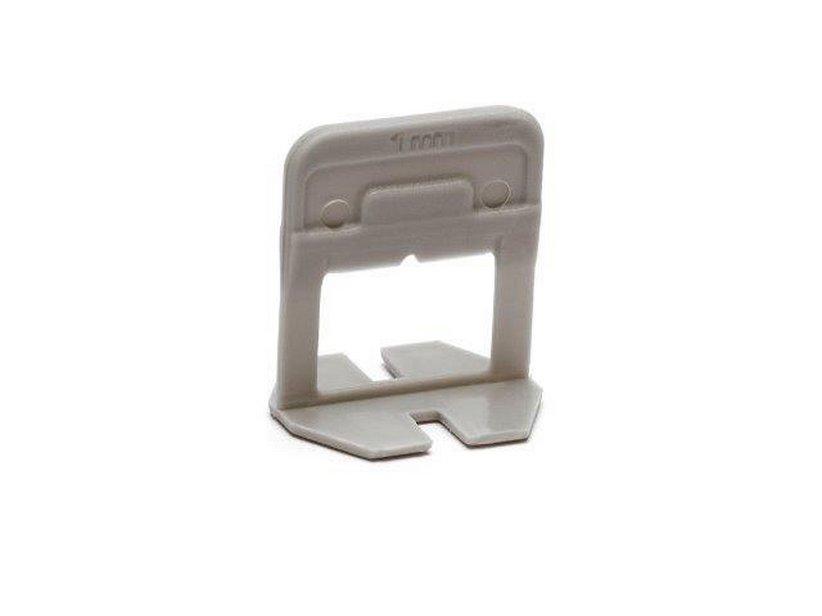 Distanziatori livellanti base mm pezzi per scatola iperceramica