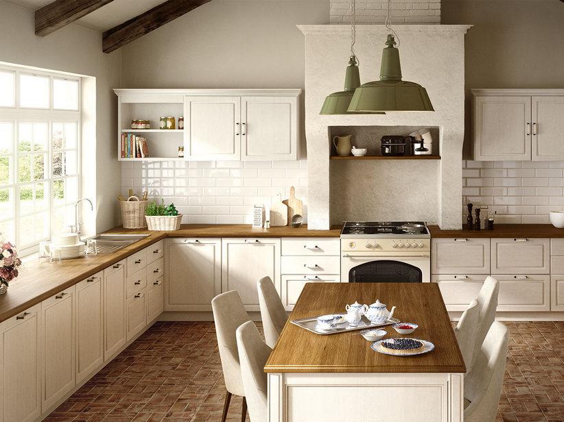 Piastrella Cucina Design Diamantato - Edge - Iperceramica